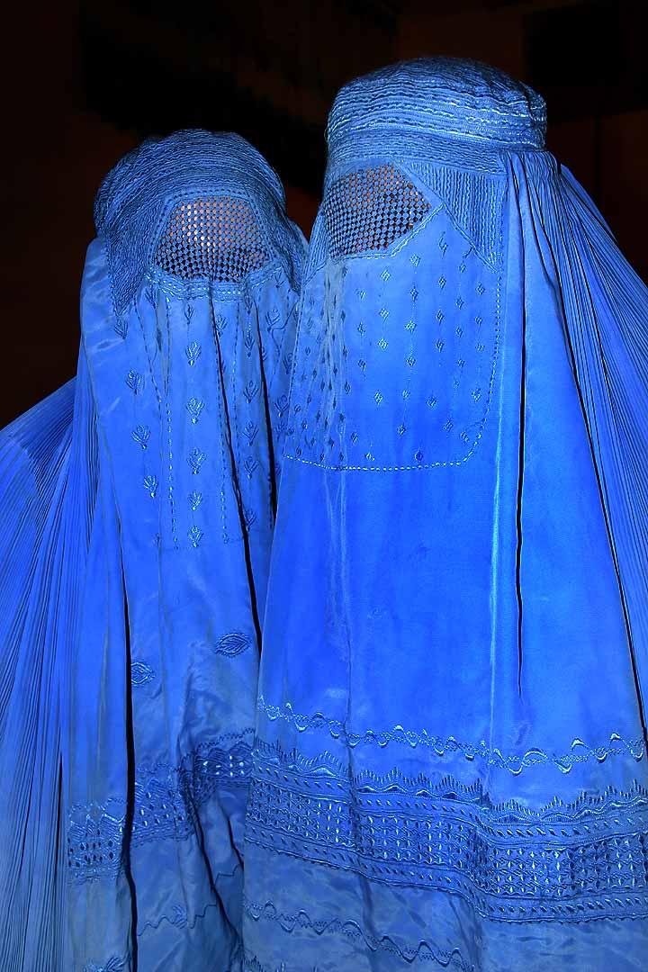 Human Trafficking and the Taliban