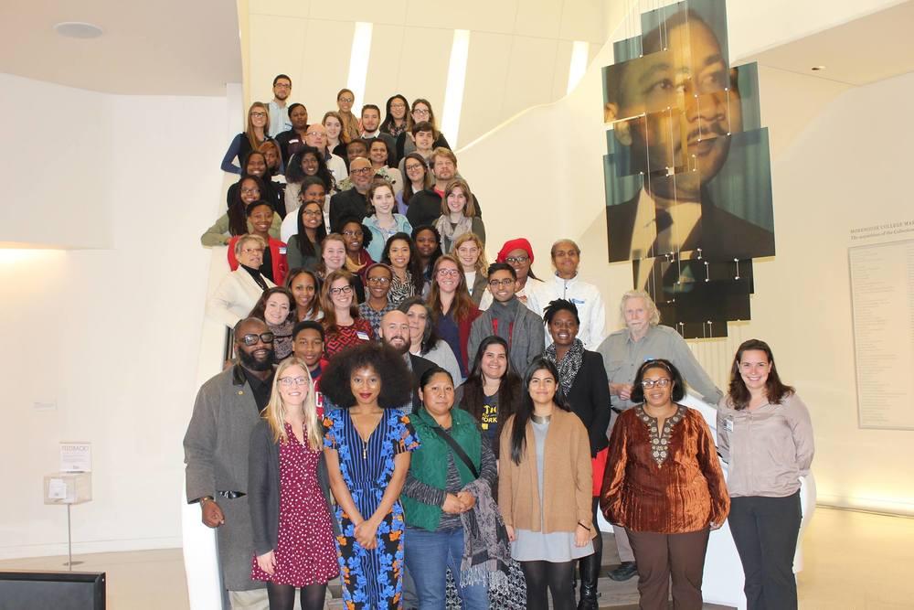 Youth Leadership on Anti-Human Trafficking