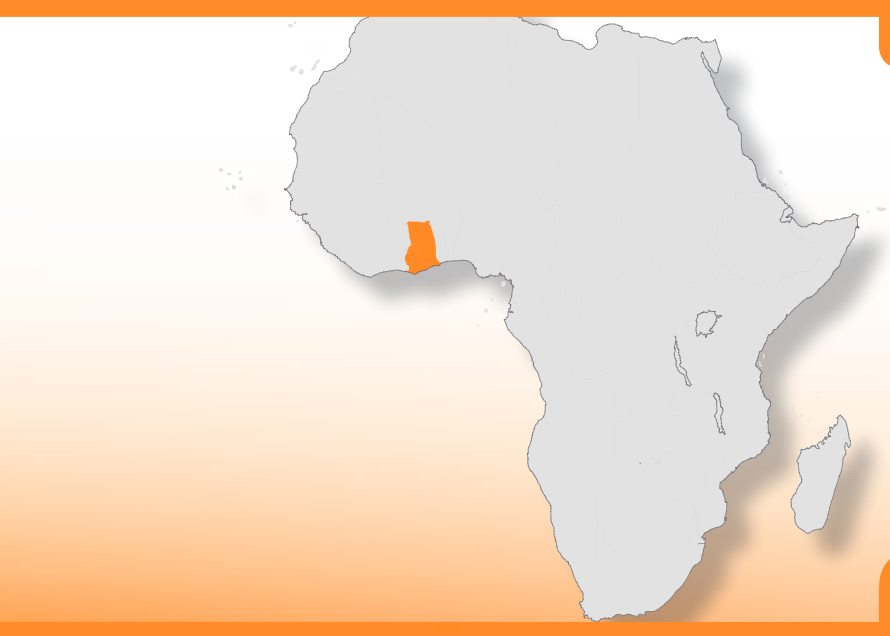 summary of ghana Information on ghana — geography, history, politics, government, economy, population statistics, culture, religion, languages, largest cities, as well as a.
