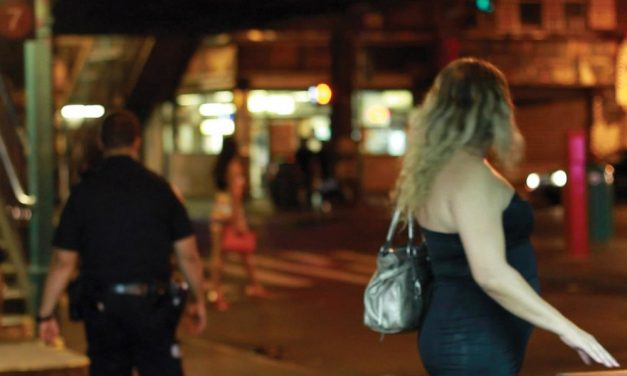 Sex Trafficking vs. Sex Work: What You Need to Know