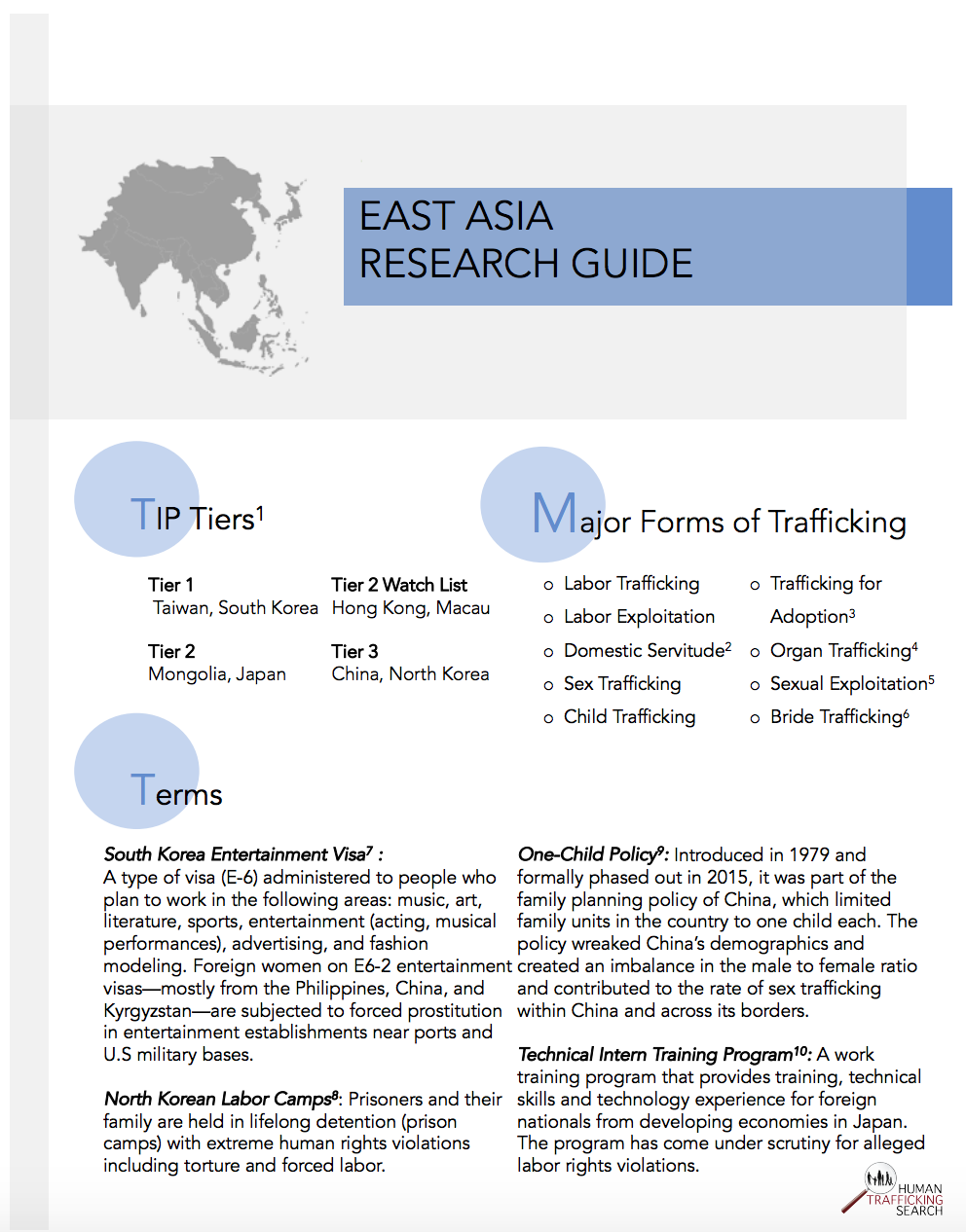 East Asia Research Guide
