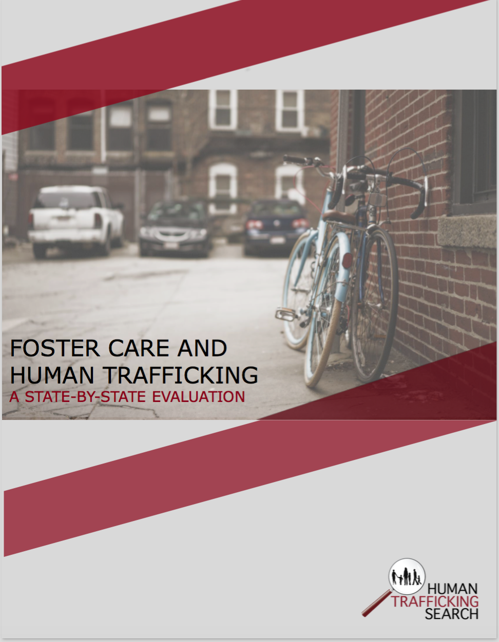 Foster Care and Human Trafficking: A State-by-State Evaluation