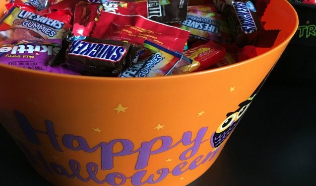 What's in Your Chocolate this Halloween?