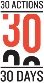 ArtWorks for Freedom 30 Actions | 30 Days