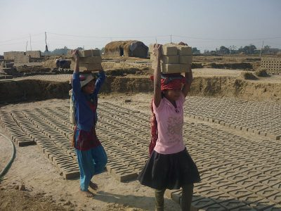Top Countries for Modern-Day Slavery: Part II