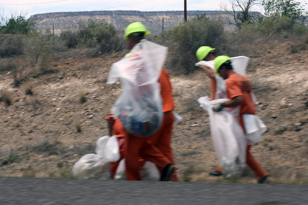 Human Trafficking and Prison Labor, Part 2:  Understanding the Types of Prison Labor