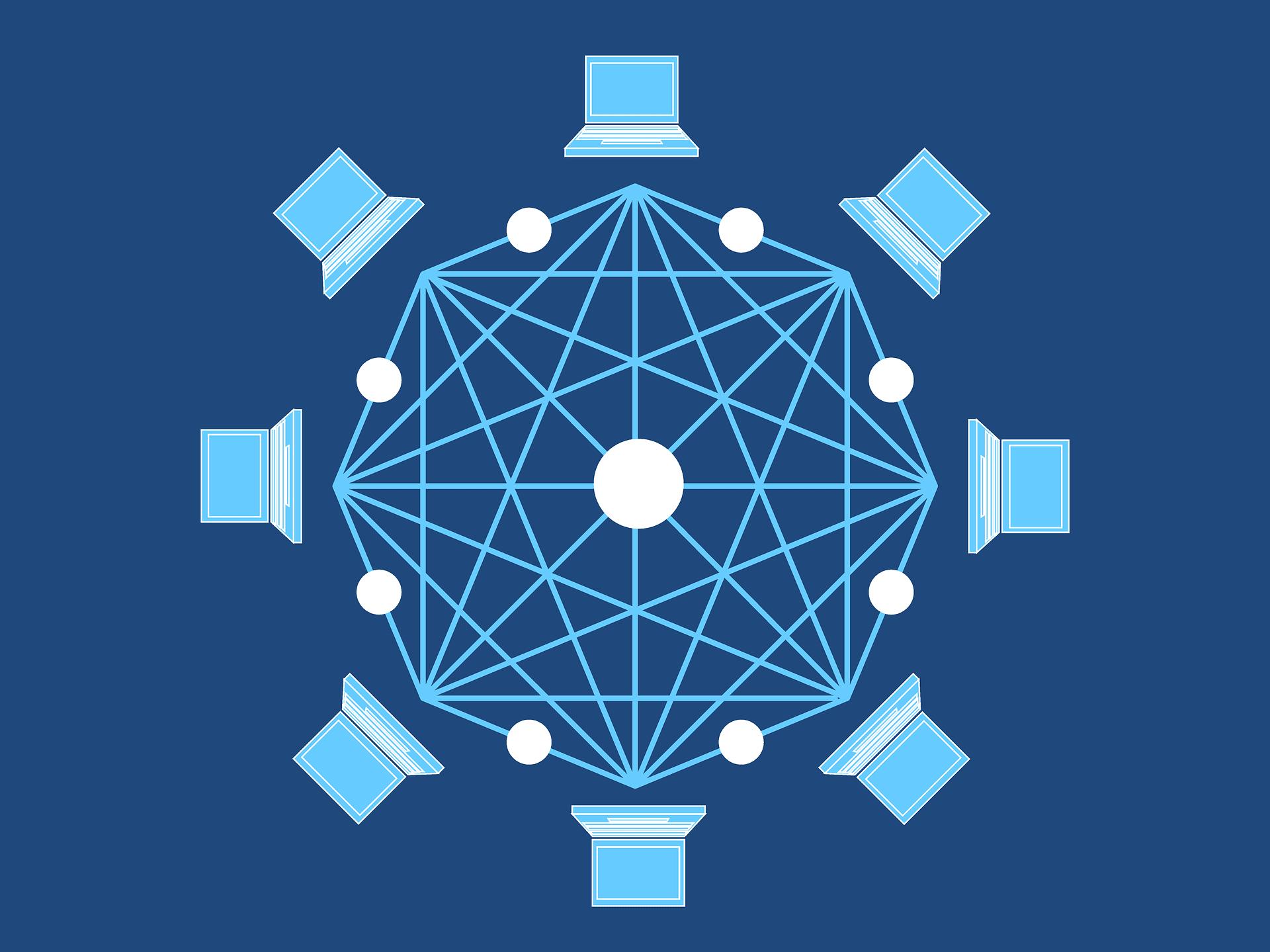 Tackling Modern Slavery with Blockchain