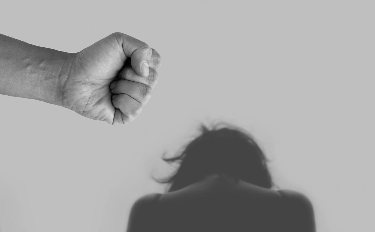 Coronavirus and Human Trafficking, Domestic Violence, and Child Abuse