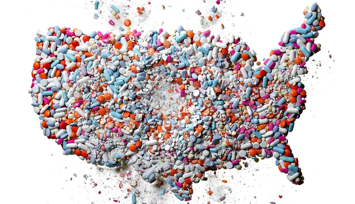 The Opioid Epidemic, Foster Care, and Human Trafficking