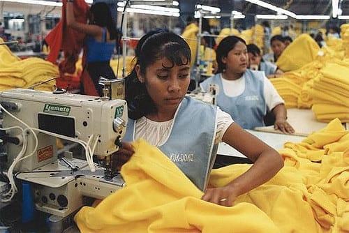 Shopping Slavery-Free
