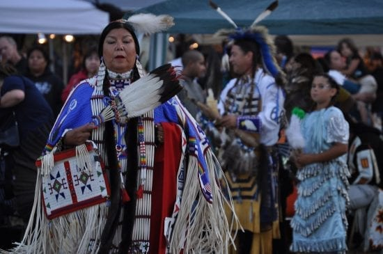 trafficking in tribal nations: the impact of sex trafficking on native americans