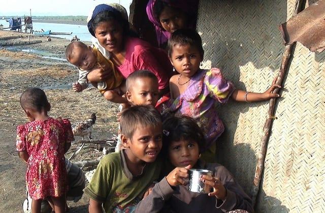 【2014 普立茲國際報導獎】亞洲人口販賣網絡:緬甸、泰國、印度、馬來西亞都是共犯