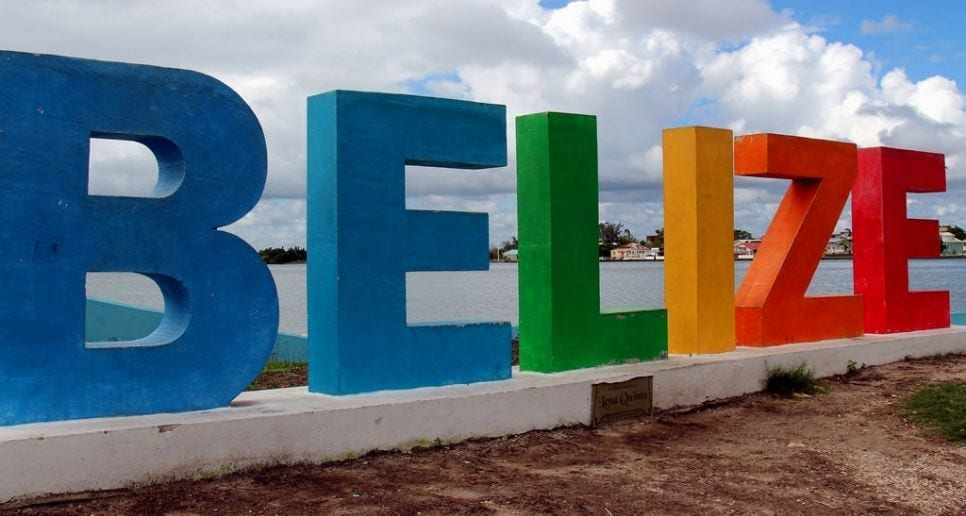 Inside Belize: How Human Trafficking Thrives when Governments are Complacent