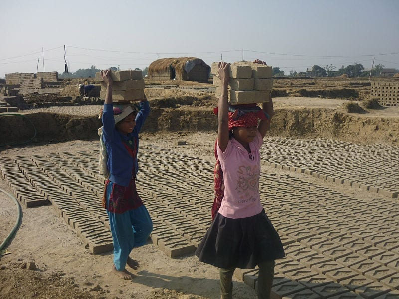 Ending child labor, forced labor and human trafficking in global supply chains