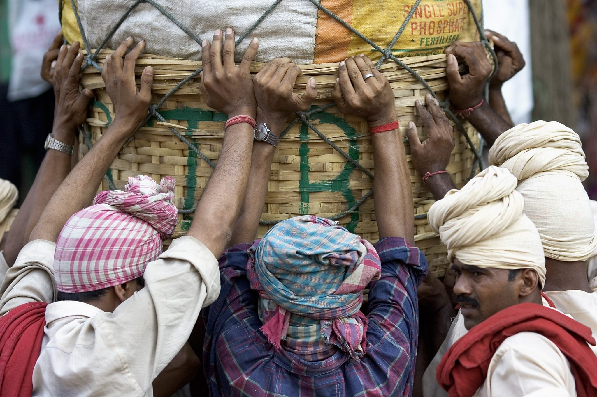 No work, new debt: virus creates perfect storm for slavery in India