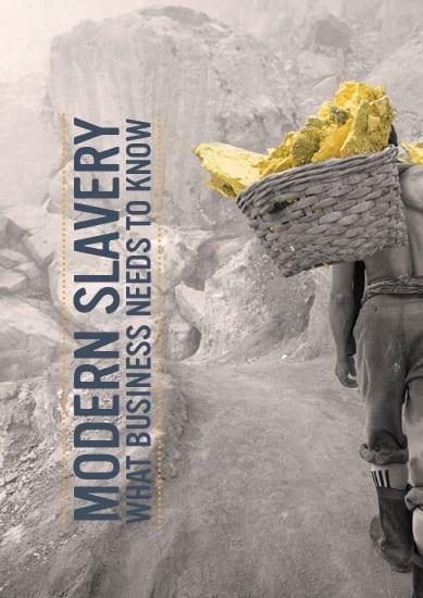 Modern Slavery Toolkit for Business Primer