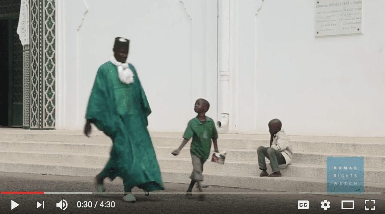 Senegal: Stop Forced Child Begging