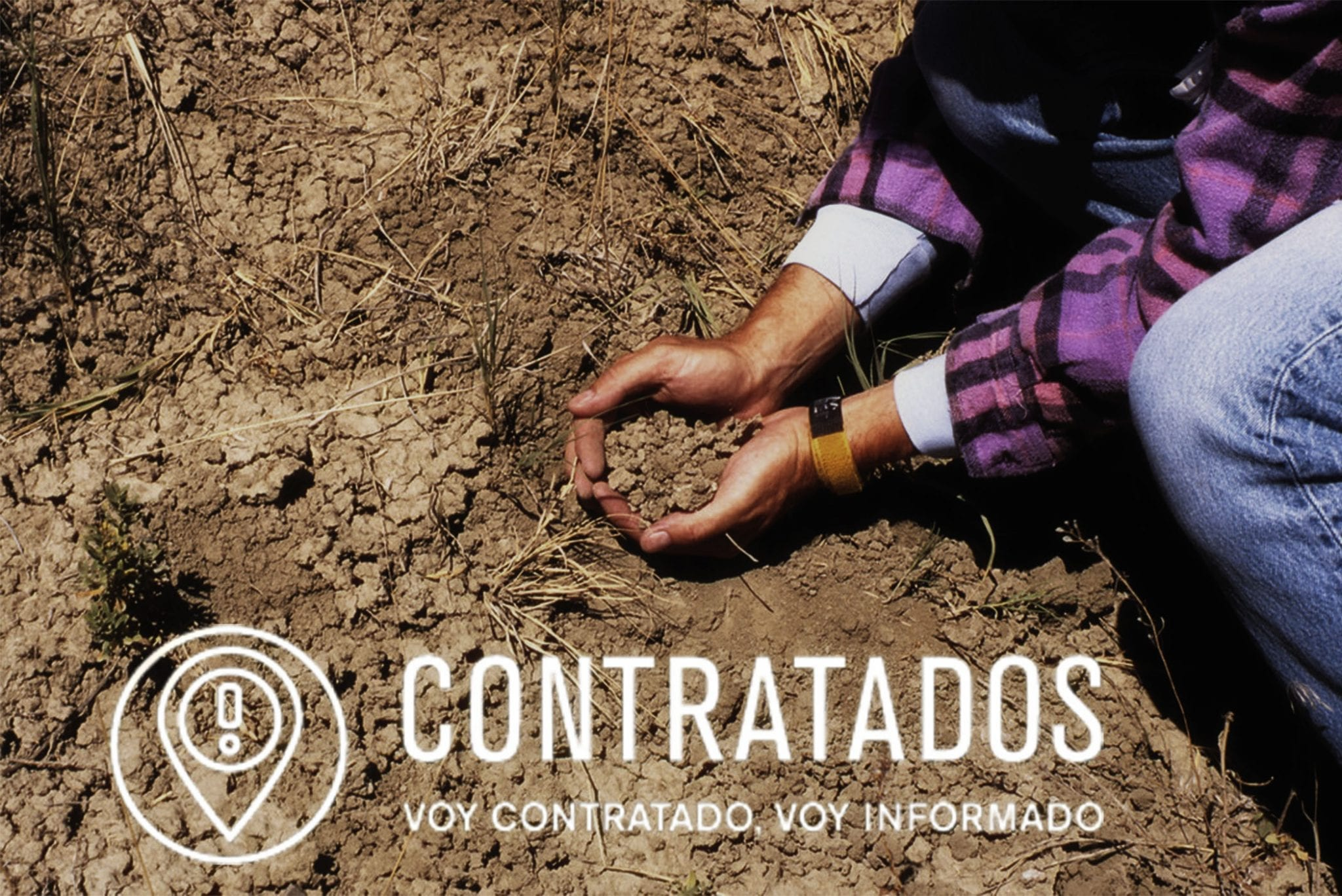 Spotlighting Action: Migrants Empowering Migrant Guestworkers through the Power of Information and Technology at Contratados.org