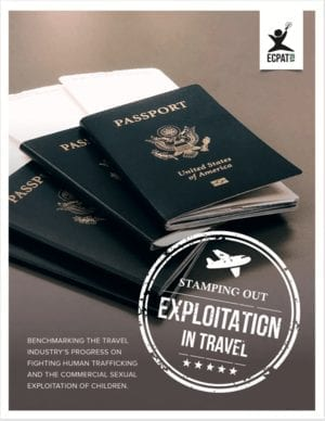 Stamping Out Exploitation in Travel