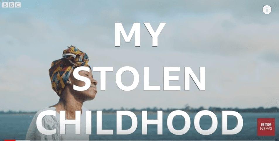 My stolen childhood: understanding the trokosi system (video)