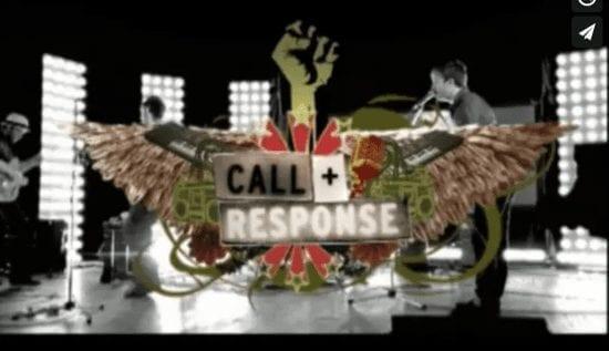 Call+Response