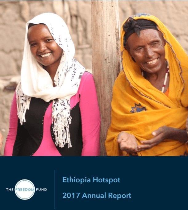 Ethiopia Hotspot: 2017 Annual Report