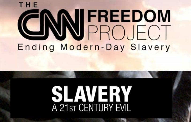 Media Coverage of Human Trafficking