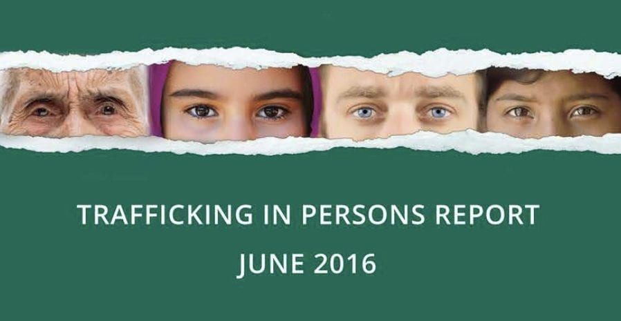U.S. Senators Put Forth Legislation to Amend the Trafficking in Persons (TIP) Report and Current US anti-Trafficking Law