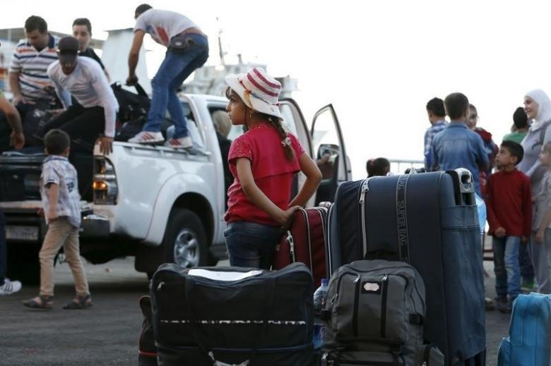 Plight of Syrian Child Refugees in Lebanon