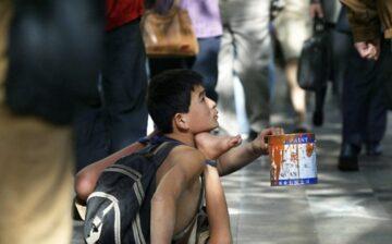 Forced Begging