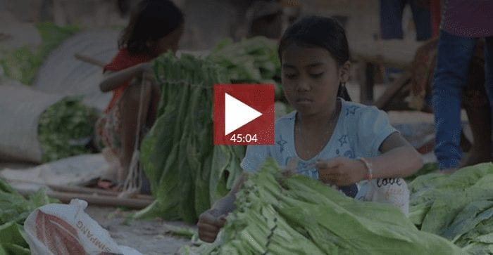 Episode 3: Nicotine Kids (video)