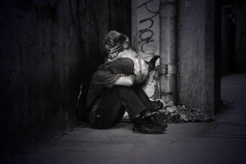 the foster care-human trafficking nexus