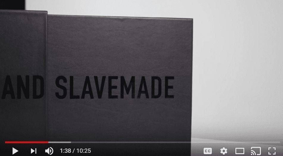 UNBOXING: The REAL Price of SNEAKERS (video)