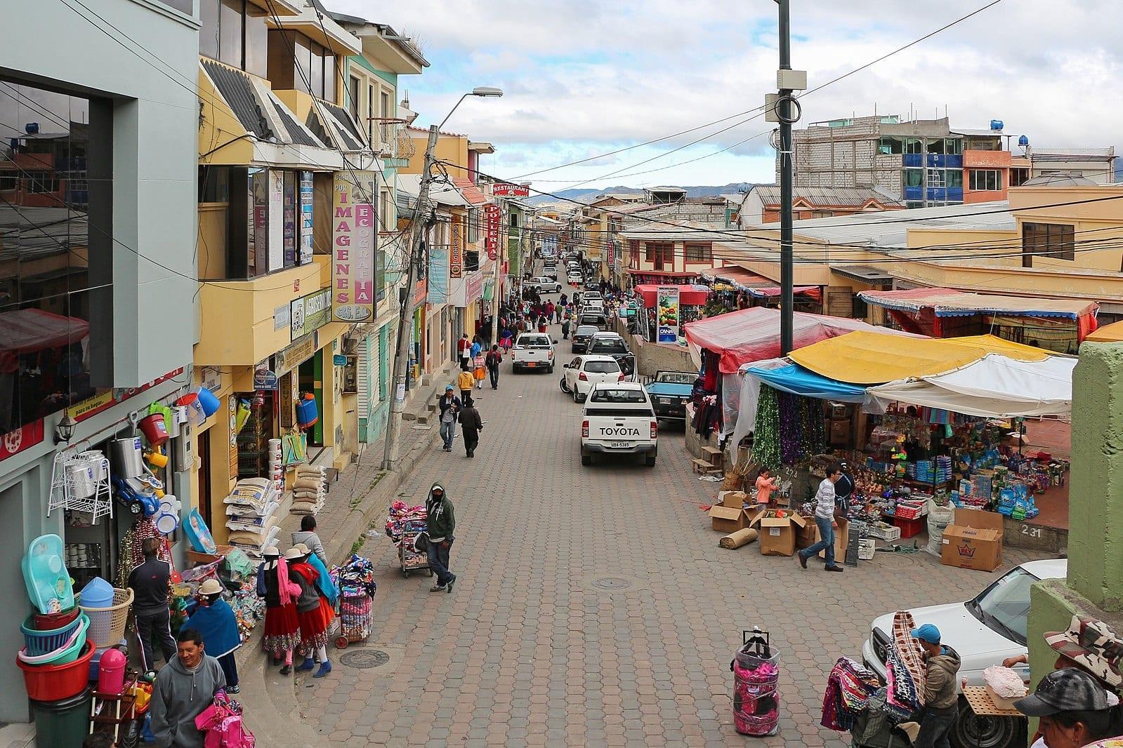 Reflexiones sobre el delito de trata de personas desde su perspectiva actual en Ecuador