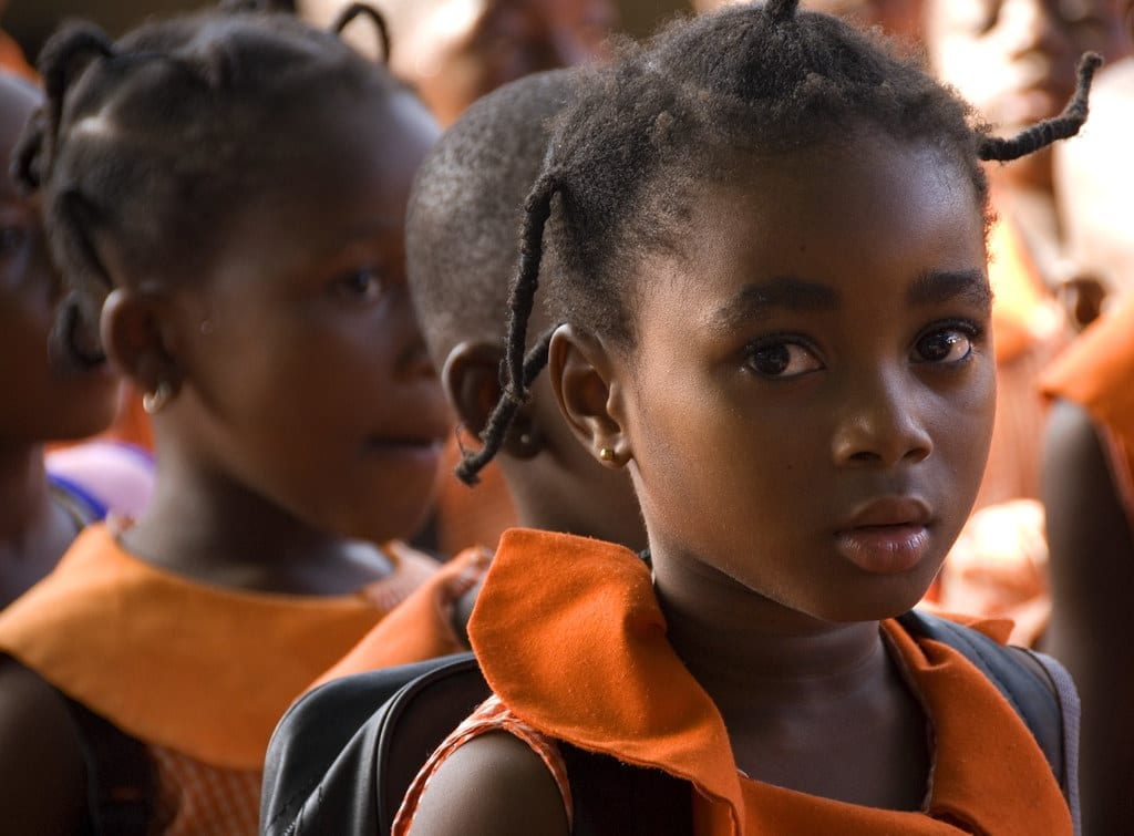 Child marriage in Ghana: Evidence from a multi-method study