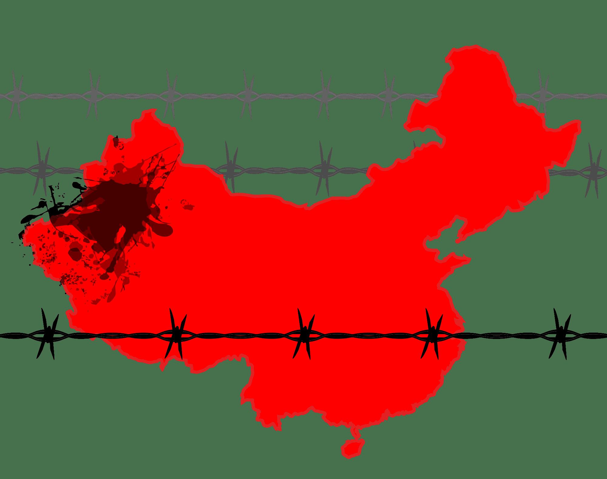 UK & US: Halt Forced Prison Labor Goods From China