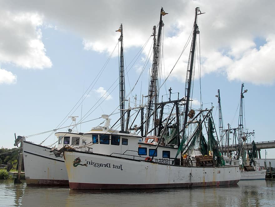 Human trafficking in the commercial fishing industry: A multiple case study analysis