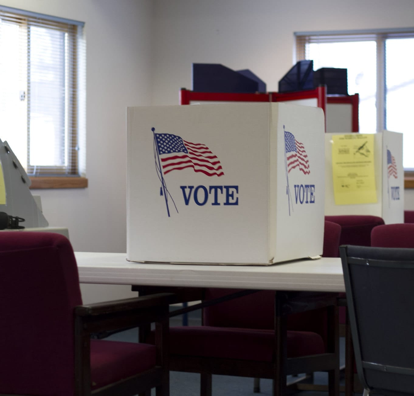 Nebraska, Utah Vote to Eliminate Slavery as Punishment for a Crime