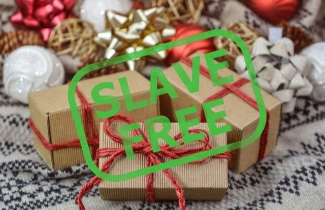 An Anti-Trafficking Holiday Shopping Guide