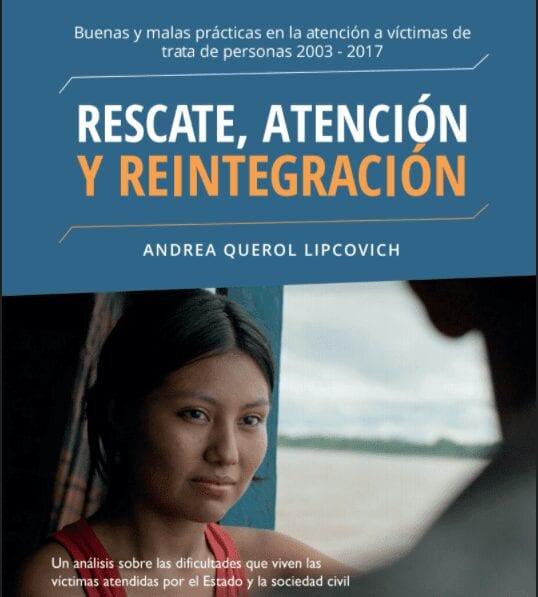 rescate reintegración