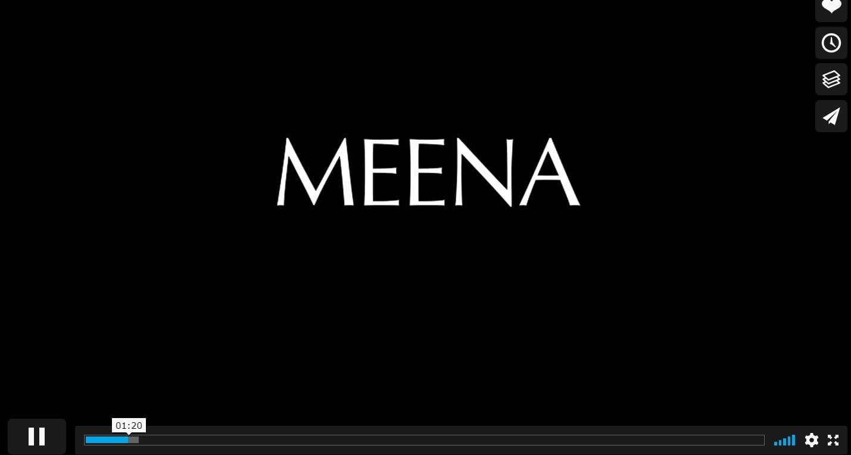 Meena: Sex Trafficking