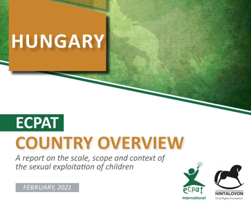 EPCAT Country Overview: Hungary