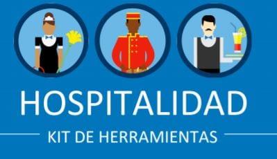 Blue Campaign's Hospitalidad Kit de Herramientas