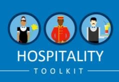 The Blue Campaign's Hospitality Toolkit