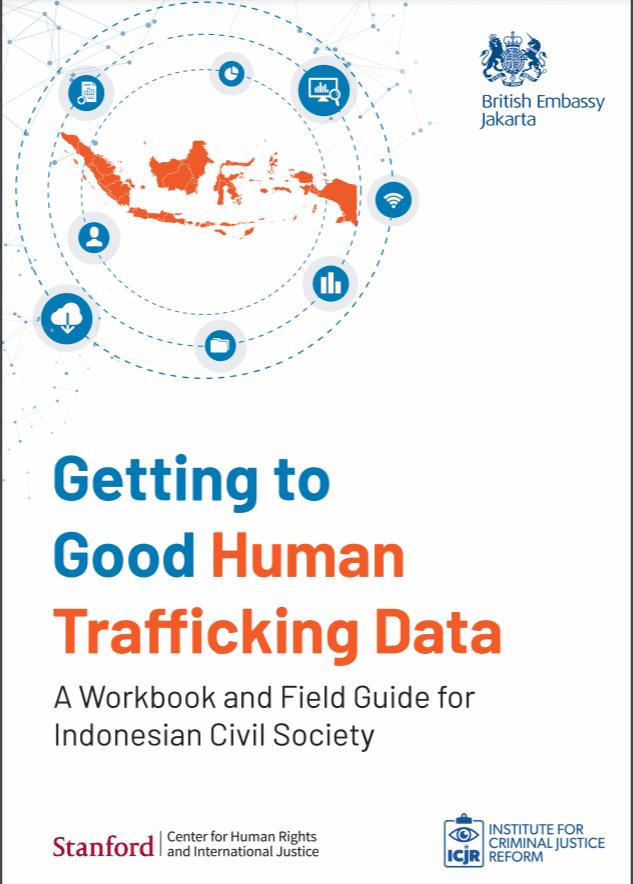Getting to Good Human Trafficking Data