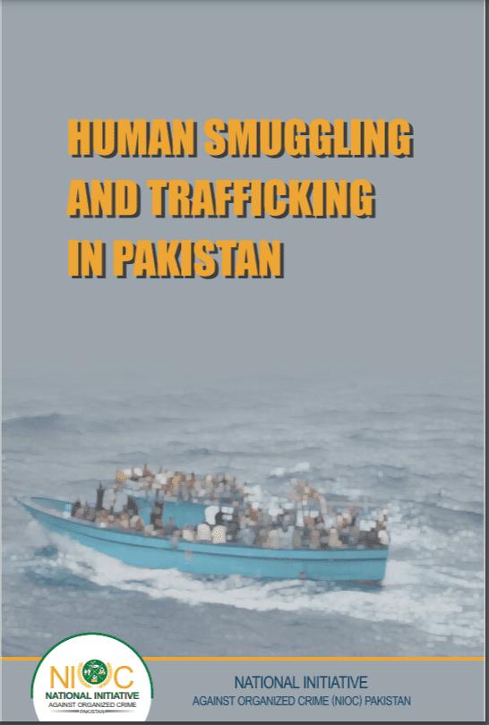 Human Trafficking in Pakistan