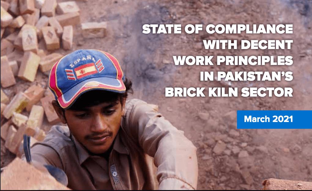 Ending Bonded Labor in Pakistan Brick Kilns