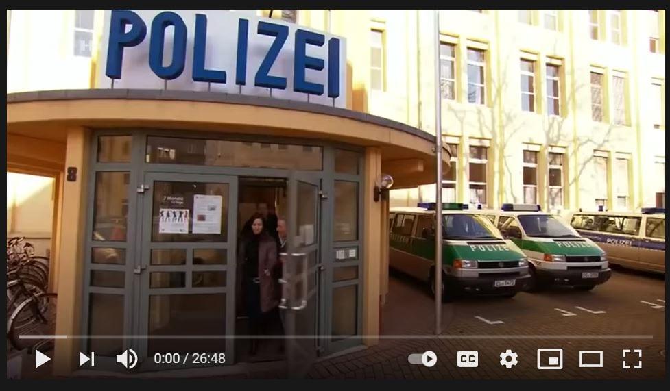 Menschenhandel in Europa Billignachschub für deutsche Puffs – Reportage über Menschenhandel