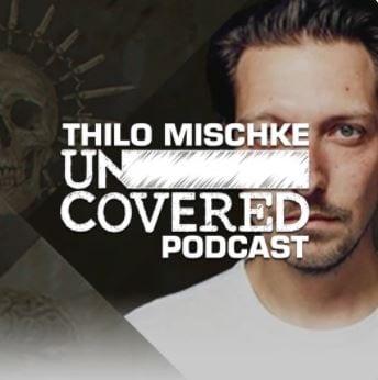 Menschenhandel aus Verzweiflung Thilo Mischke - Uncovered Podcast Places & Travel