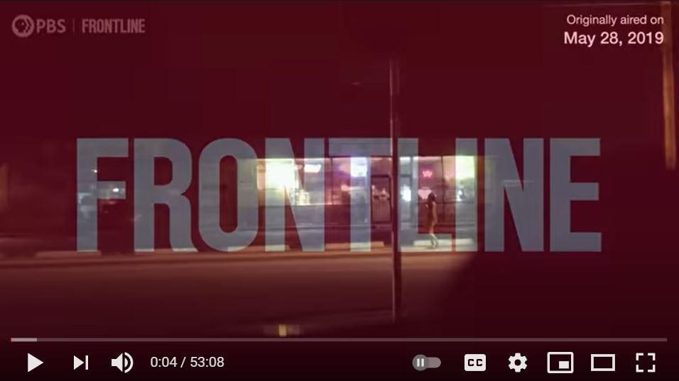 Sex Trafficking in America (full documentary) | FRONTLINE